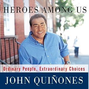 Heroes Among Us Audiobook