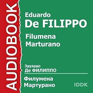 Filumena Marturano Audiobook