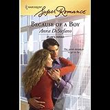 Because of a Boy (Atlanta Heroes)