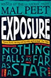 Exposure by Mal Peet front cover