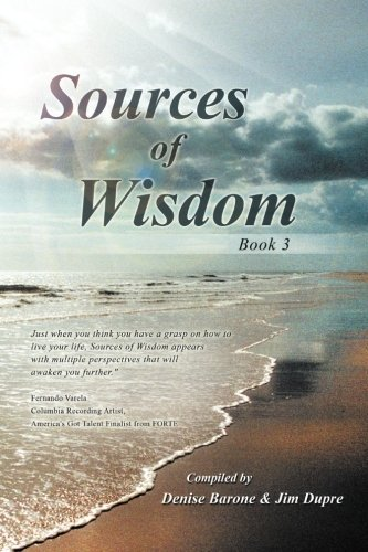 Read Online Sources of Wisdom: Book 3 ebook