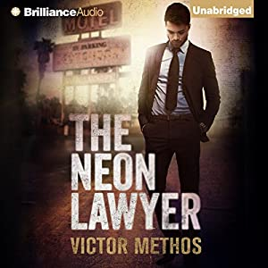 The Neon Lawyer Audiobook