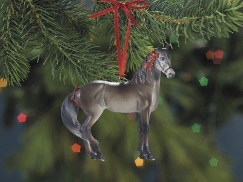 Breyer Welsh Pony - Beautiful Breeds Ornament - 8th in Series (Beautiful Breeds Series)