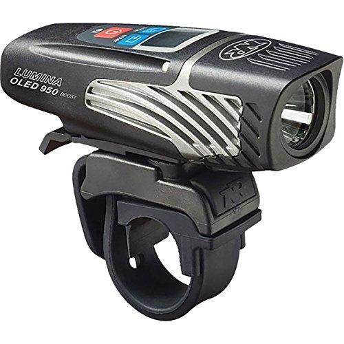 NiteRider Lumina 950 OLED Boost Solas 100 Combo Bike Light