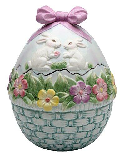Egg Jar - 2