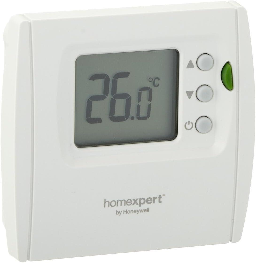 Honeywell THR842DBG Termostato digital inal/ámbrico con funci/ón ECO