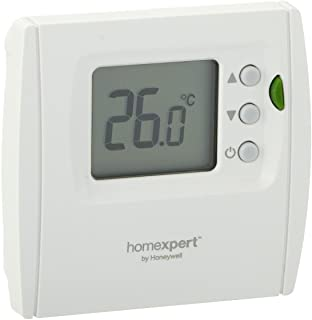 Honeywell THR840DBG - Termostato digital con función ECO