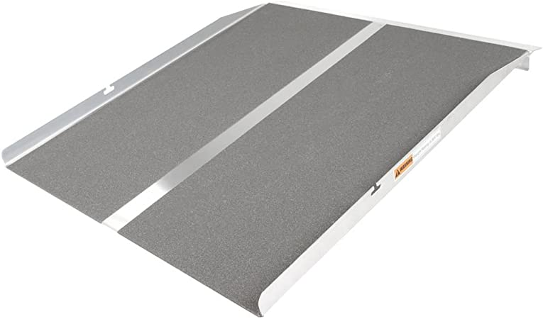 Silver Spring 6 High Aluminum Threshold Ramp 36 L X 30 W Health Personal Care