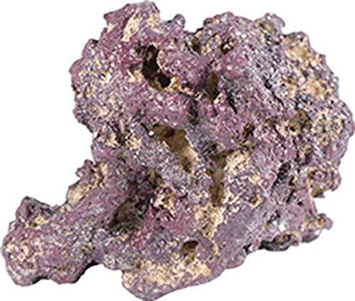 Caribsea Life Rock, 40-Pound - Den Rock