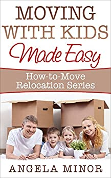 Moving Kids Made Move Relocation ebook product image