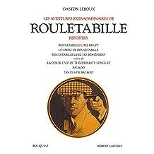 Coffret - Rouletabille II