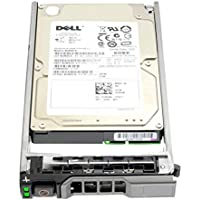 Dell - 300GB 15K SAS 6Gb/s 2.5 HD - Mfg# NWH7V (Comes with drive and tray)