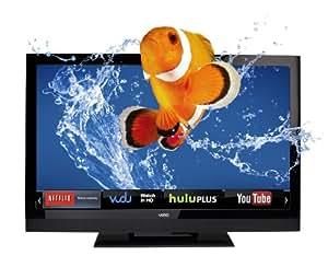 VIZIO E3D420VX 42 Inch Class Theater 3D LCD HDTV with VIZIO Internet Apps (2011 Model)