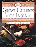 The Great Curries of India, Camellia Panjabi, 0684803836