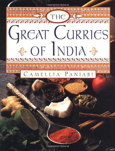 (The Great Curries of India)