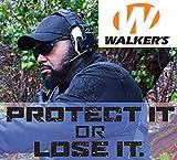 Walker's Razor Walkie Talkie Handsfree