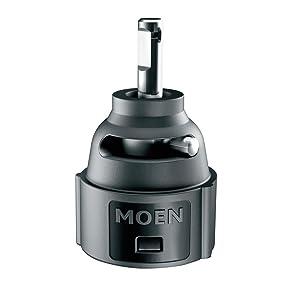 Moen MO1255 1255 Faucet Stems, Pack of 1, N