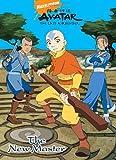 The New Master, Golden Books, 0375841431