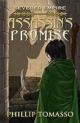 Severed Empire: Assassin's Promise