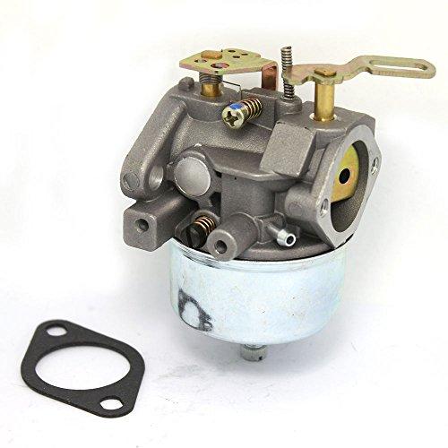 8 hp tecumseh engine - 1