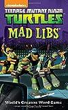 img - for Teenage Mutant Ninja Turtles Mad Libs book / textbook / text book