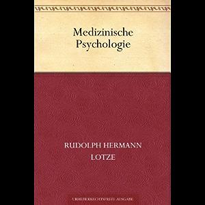 Medizinische Psychologie (German Edition)