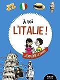 """Afficher """"À toi l'Italie !"""""""