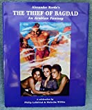 img - for Alexander Korda's The Thief of Bagdad: An Arabian Fantasy (1st Edition) book / textbook / text book