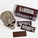 Hershey Chocolate Bars 36 Count - 43 Gram Bars Candy