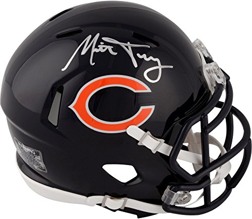 Chicago Bears Authentic Mini - 5