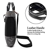 CoolBELL Top-handle Bag 15.6 Inch Nylon Laptop