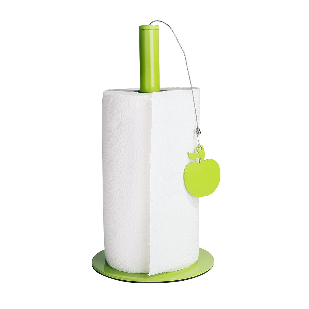 Balvi - Banana support for paper towels. Supports extra large paper rolls. Balvi Gifts S.L.