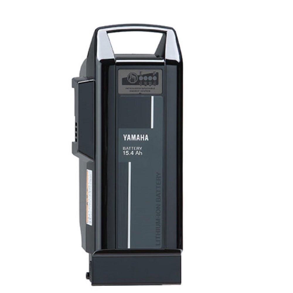 YAMAHA(ヤマハ) リチウムイオンバッテリー 15.4Ah X0U-82110-20 ブラック   B072N7HKND