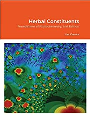 Herbal Constituents, 2nd Edition: Foundations of Phytochemistry