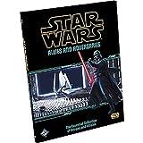 Fantasy Flight Games Star Wars RPG: Allies & Adversaries, Multicolor
