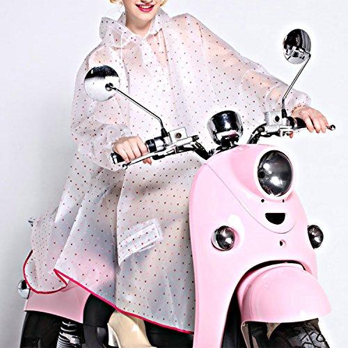 Pluie Pluie Femme Sasairy Sasairy Femme Poncho Femme Sasairy Poncho Pluie Imperm Poncho Imperm xHWB1wq6