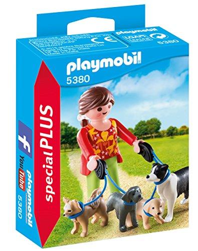 Playmobil Dog - 1