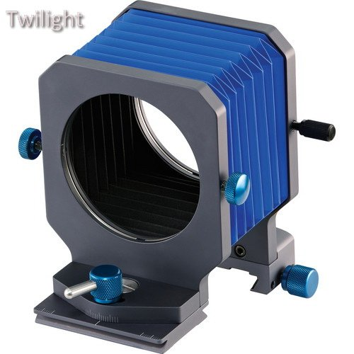 - Novoflex Castbal Tilt-Shift Bellows Attachment