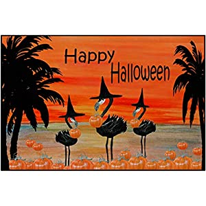 51NddAxQAgL._SS300_ Coastal & Beach Halloween Decorations