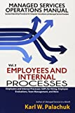img - for Managed Services Operations Manual: Standard Operating Procedures for Computer Consultants and Managed Service Providers book / textbook / text book
