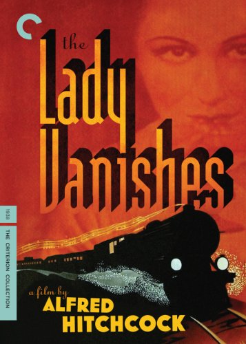 The Lady Vanishes (Lady Train)