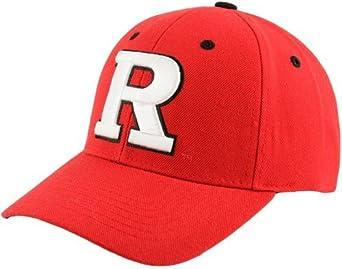 Elite Fan Shop NCAA Mens Wool Adjustable Hat