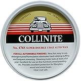 Collinite No. 476 Super Doublecoat Auto Wax - 9 oz.
