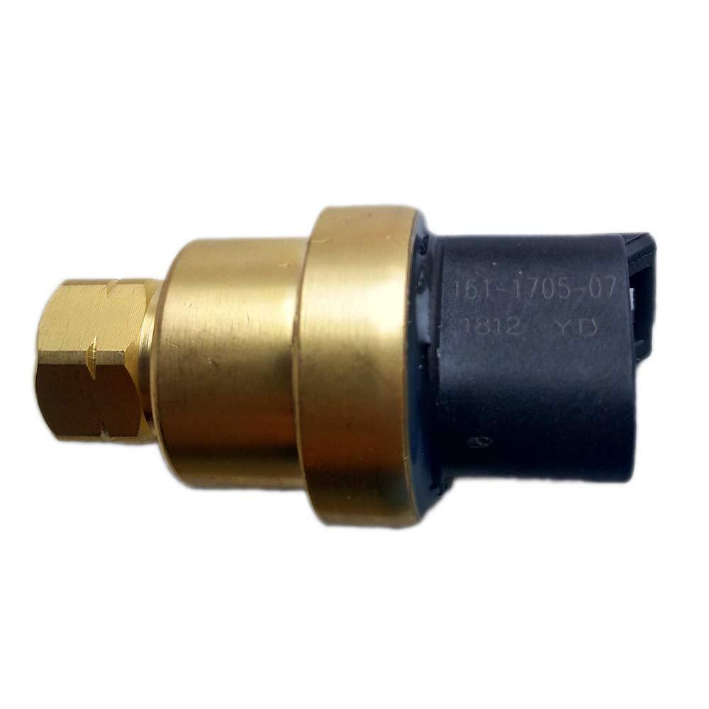 AS Pressure Sensor 161-1705 161-1703 for Caterpillar Truck CAT 725 730 AD55 793D