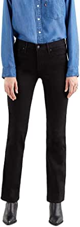 Levi's 314 Shaping Straight Vaqueros Mujer