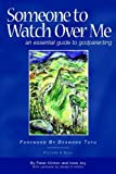 img - for Someone to Watch Over Me - An Essential Guide to Godparenting by Peter Hinton (2006-01-02) book / textbook / text book