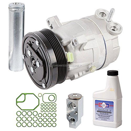 new-ac-compressor-clutch-with-complete-a-c-repair-kit-for-suzuki-forenza-buyautoparts-60-81195rk-new