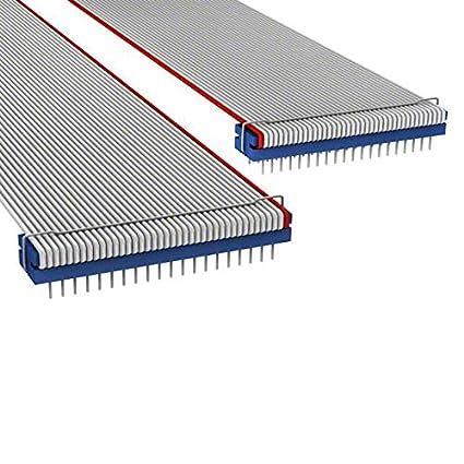 CDR40S//AE40G//CDR40S DIP CABLE C6RRS-4018G Pack of 10