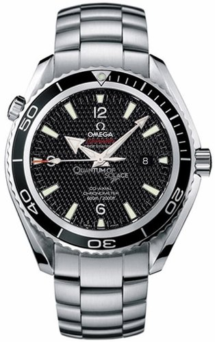 Omega Seamaster Planet Ocean Limited Edition