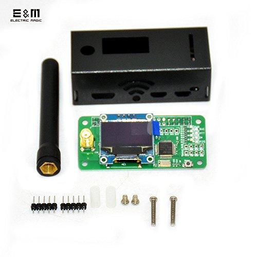 MMDVM Digital Voice Modem Jumbo Spot Hotspot RTQ P25 DMR D